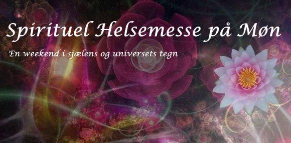 Ny dato for Den Spirituelle Messe på Møn 2018