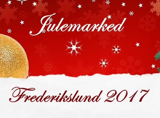 Kom og oplev vores Julemarked den 11. november